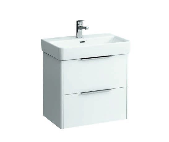 click on 60cm Vanity Unit - Reduced Depth image to enlarge