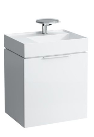 click on 60cm Vanity Unit  with 1 Drawer image to enlarge