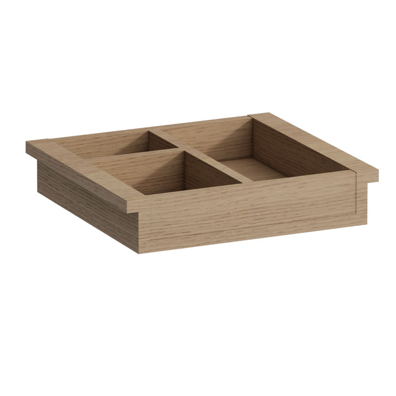 click on Drawer Organiser image to enlarge