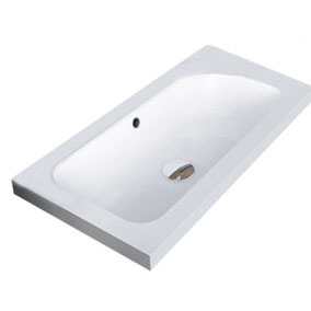 click on 61cm Countertop Basin image to enlarge