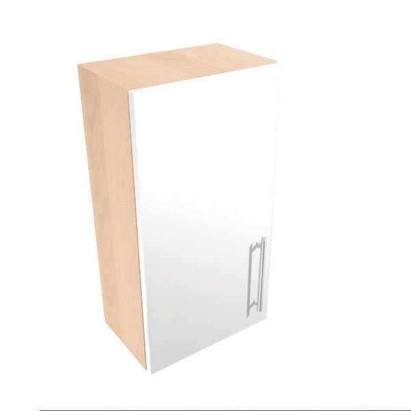 click on 20cm Single Door Wall Unit image to enlarge