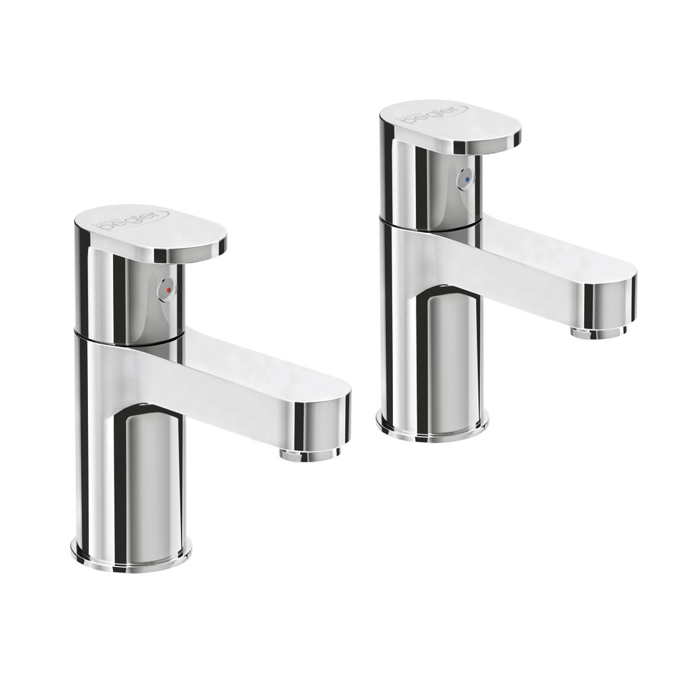 click on Basin Pillar Taps image to enlarge
