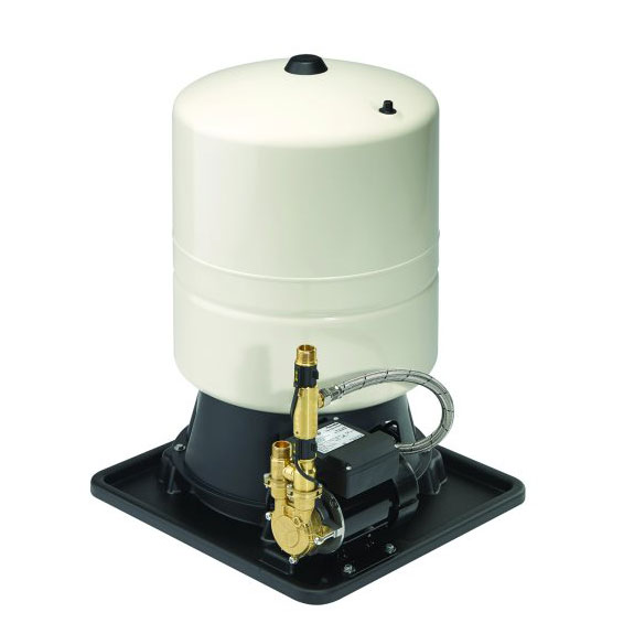click on Flomate Mains Boost Extra for Low Mains Water Pressure image to enlarge