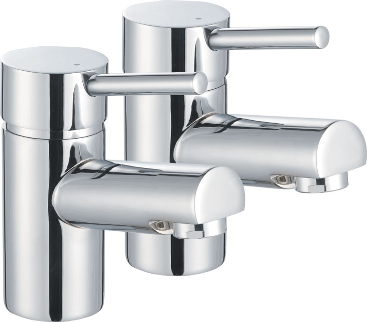click on Basin Pillar Tap image to enlarge