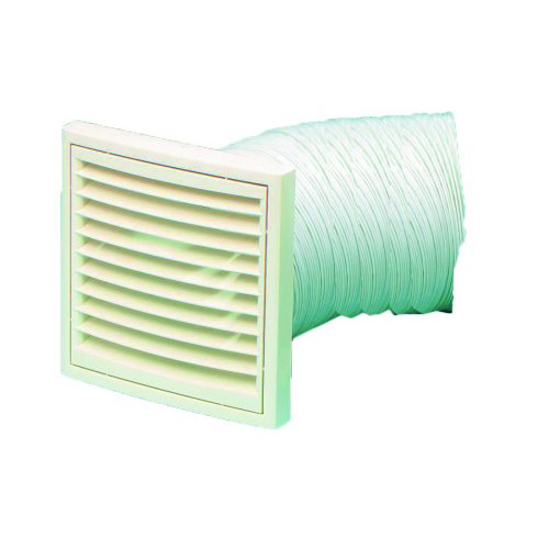 click on Wall Vent Kit image to enlarge