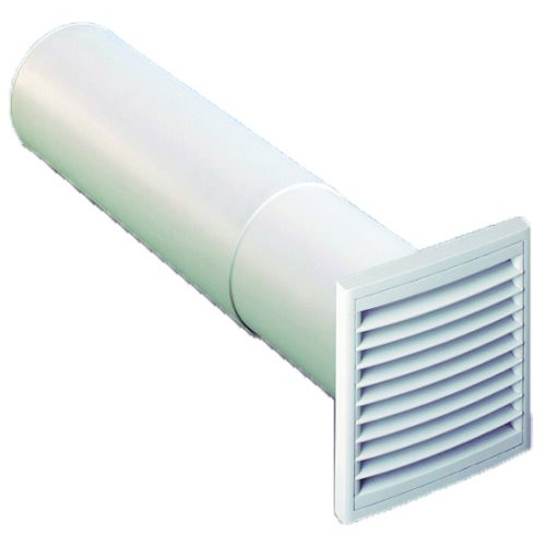click on Telescopic Ducting (20 - 35cm length) image to enlarge
