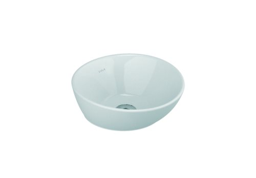 click on Geo Round Countertop Basin image to enlarge