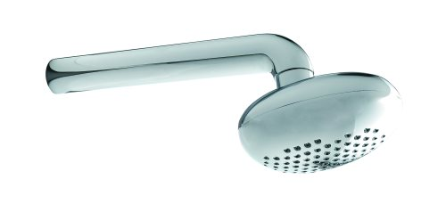click on Fixed Shower Head image to enlarge