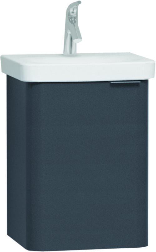 click on Cloakroom Basin Unit with 1 Door image to enlarge