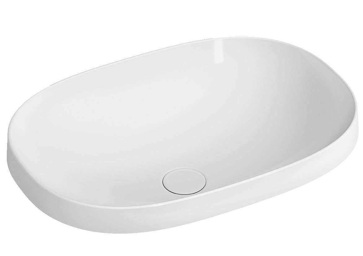 click on Oval Inset Bowl image to enlarge
