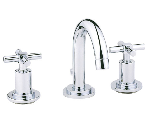click on 3 Hole Basin Mixer image to enlarge