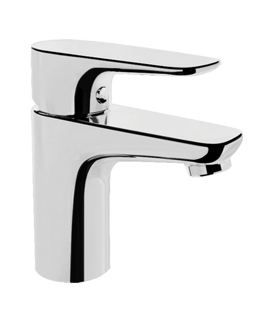 click on Basin Mixer - Short image to enlarge