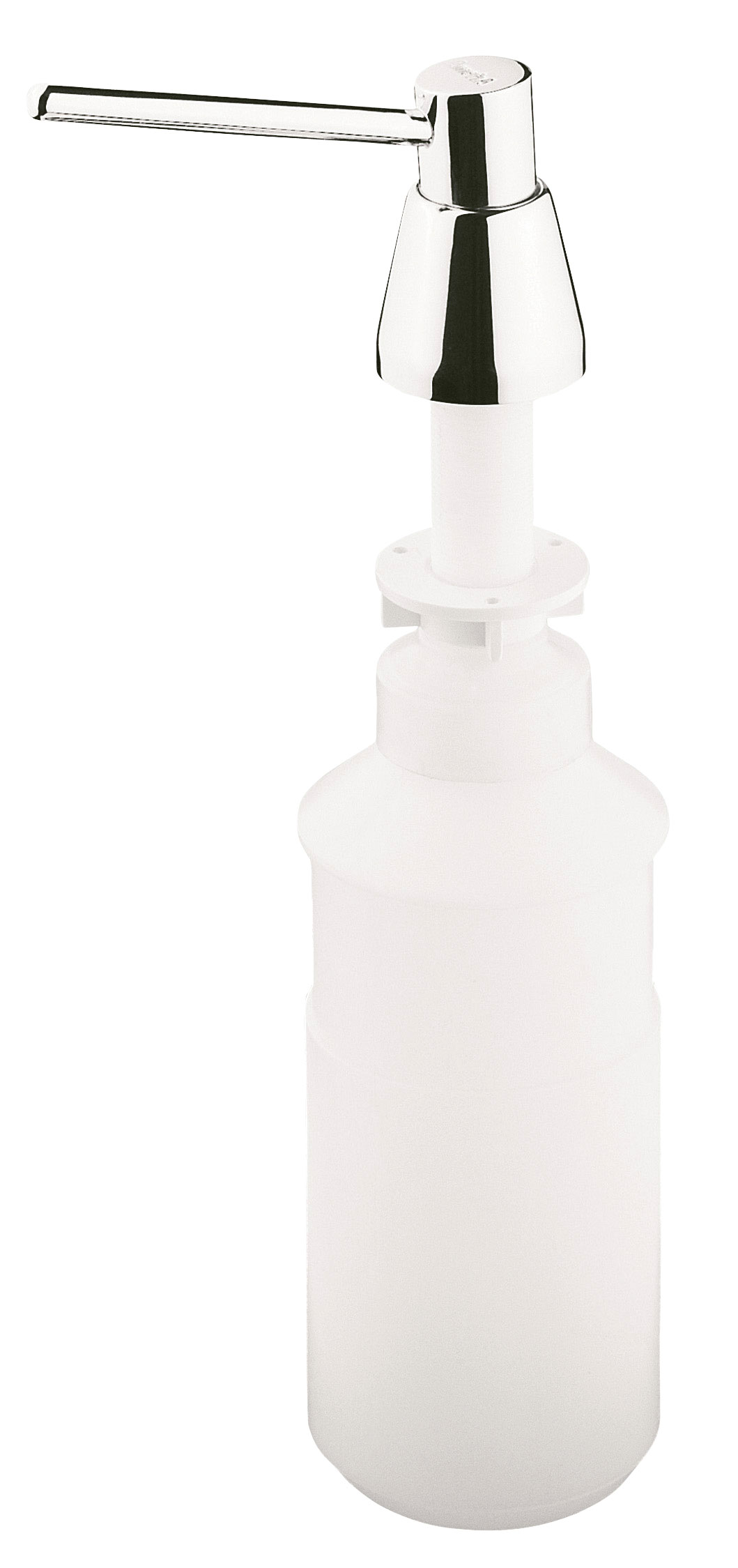 click on Liquid Soap Dispenser image to enlarge