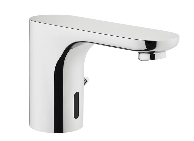click on Infra-red Basin Mixer image to enlarge