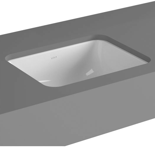 click on S20 Under Countertop Basin Square image to enlarge