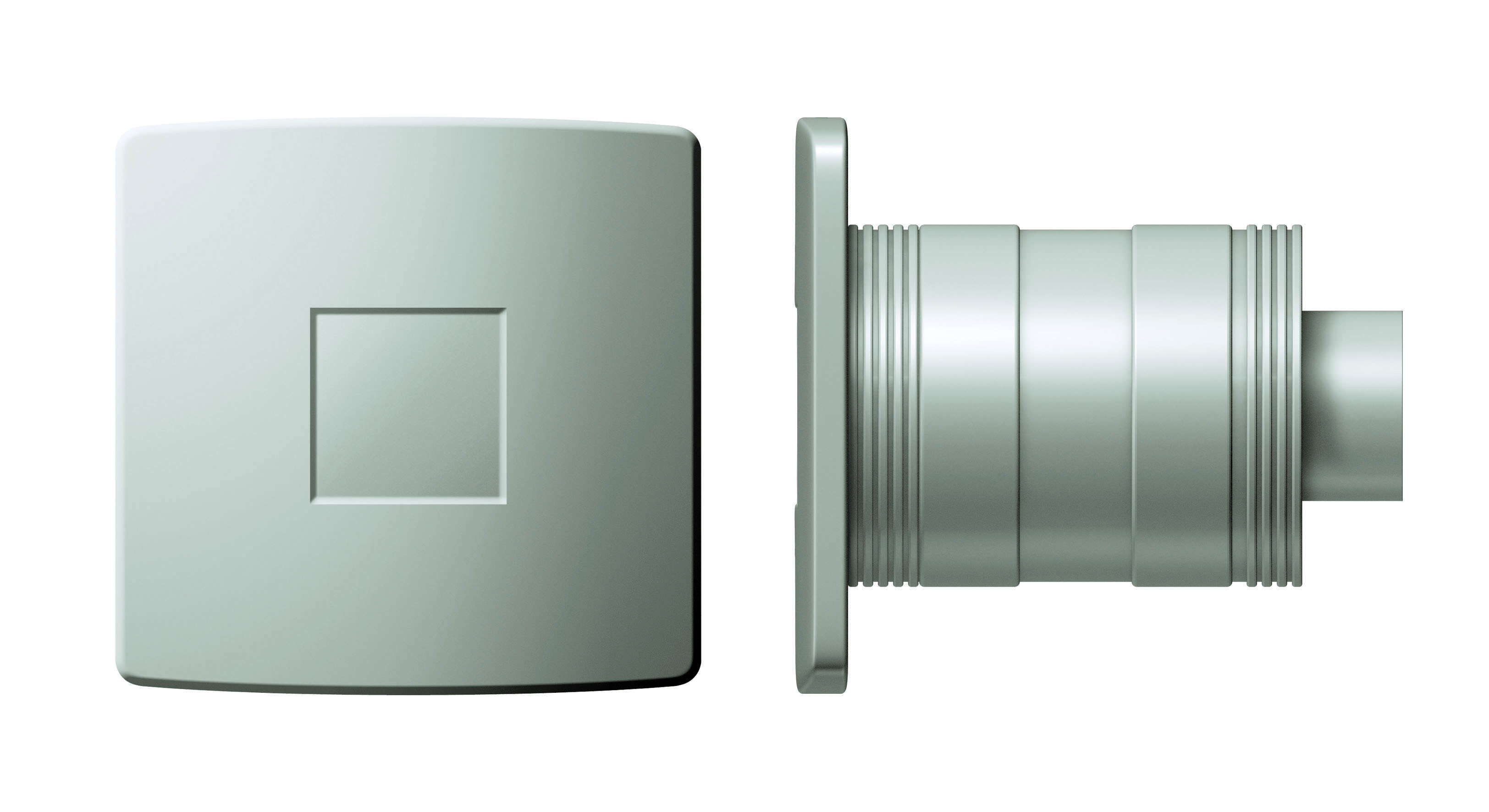 click on Zehnder Silent Wall Fan (IPX4) image to enlarge
